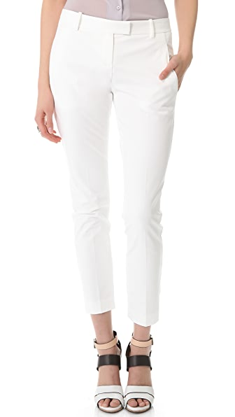 Theory Sienna Bistretch Pants