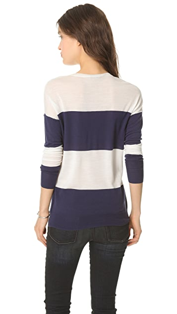 Theory Tollie S Sweater