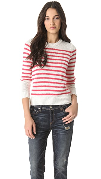 Theory Saida Poised Sweater