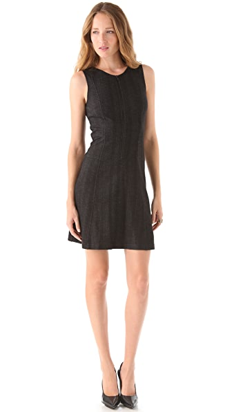 Theory Olethea Arminus Dress