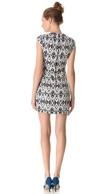Theory Orinthia Dress