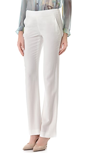 Theory Mitrana B Trousers