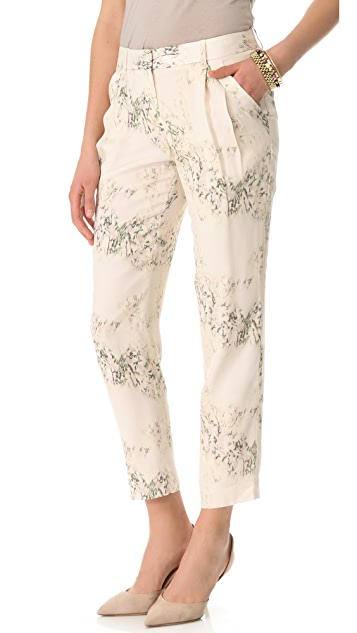 Theory Yogan Trousers