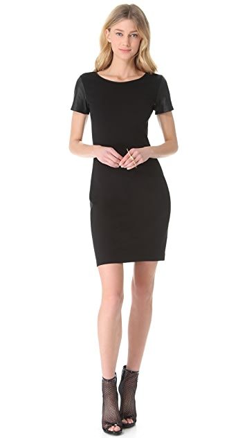 Theory Leilana Dress