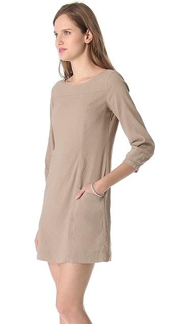 Theory Oneida Dress