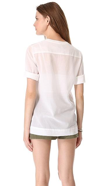 Theory Hellio Shirt