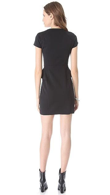 Theory Tenna Dress