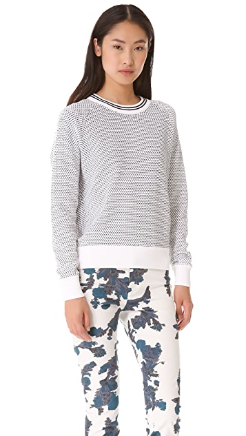 Theory Theory 38 Caranda Sweater