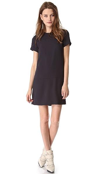 Theory Eliora Dress