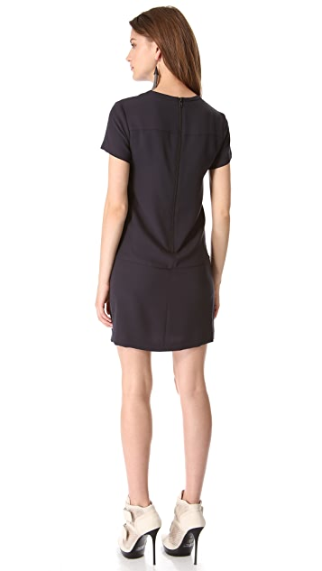 Theory Eliora Dress
