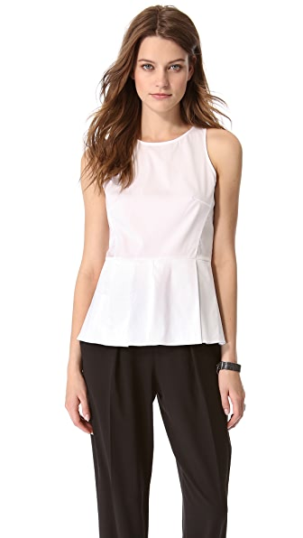 Theory Fif T Blouse