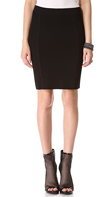Theory Brookelle S Skirt