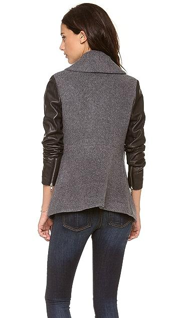 Theory Laura Amazing Jacket