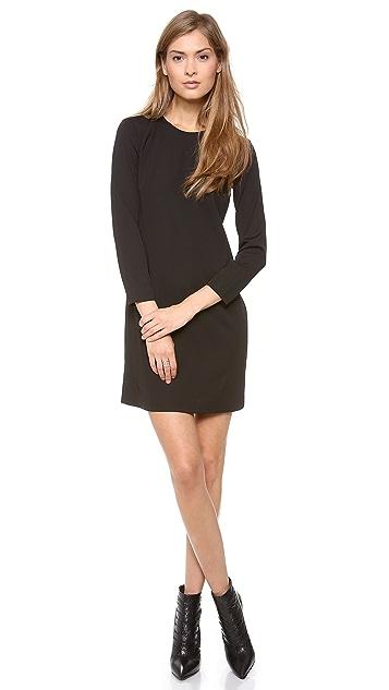 Theory Landain Dress