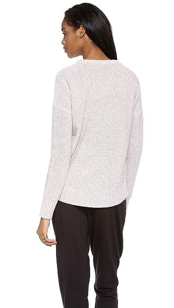 Theory Clancia Sweater