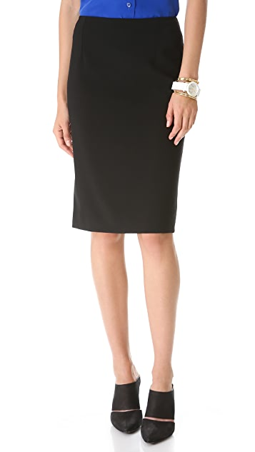 Theory Golda II Pencil Skirt