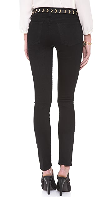 Theory Billy Skinny Jeans