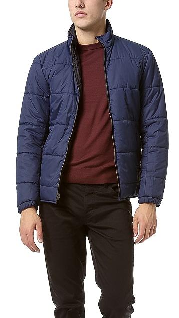 Theory Yvan Belgrade 3-in-1 Jacket