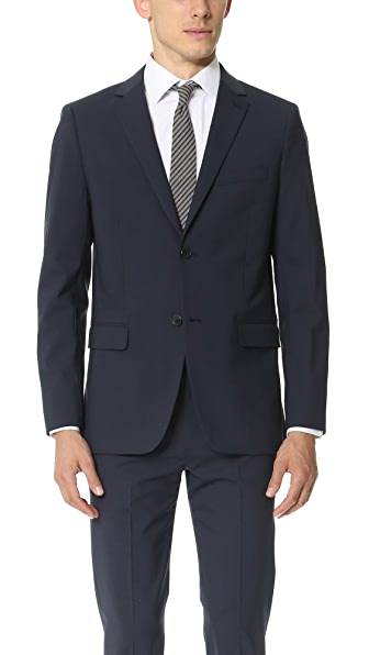 Theory Wellar Suit Jacket