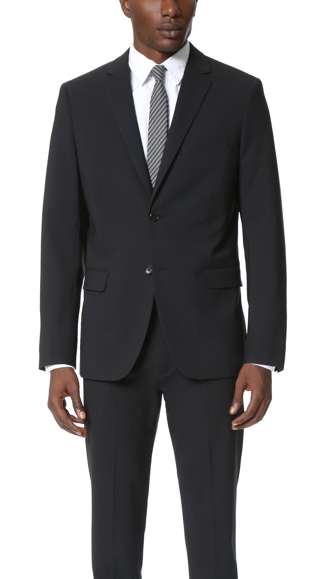Suit jacket - Suit Jacket 49