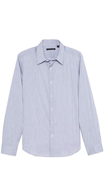 Theory Sylvain Dress Shirt
