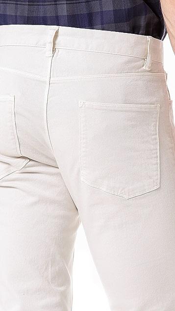 Theory Haydin En Z Activist Jeans