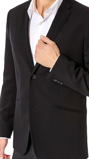 Theory Rodolf PC Iverness Jacket