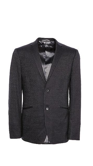 Theory Rodolf Wolcott 2B Suit Jacket
