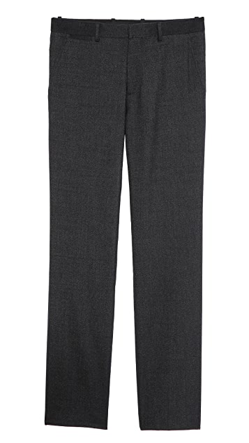 Theory Marlo Wolcott Suit Trousers