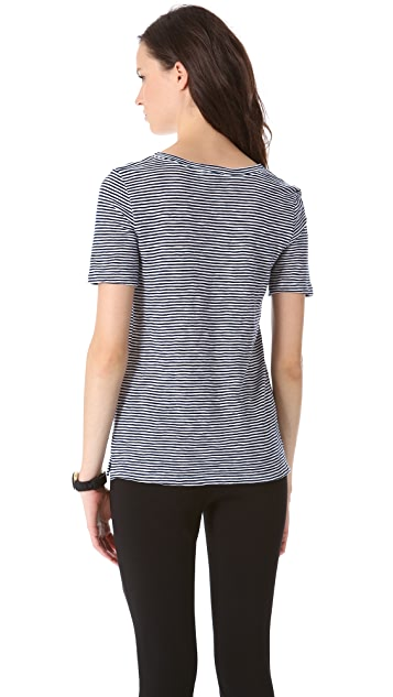 Theory Bowis Vallejo Tee