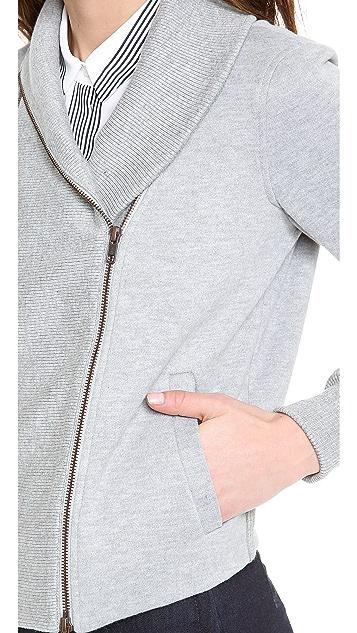 Theory Grant Park Mifoli Sweater