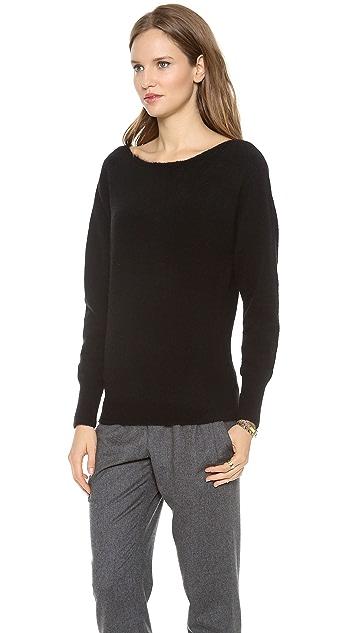 Theory Avalon Aradelle Sweater