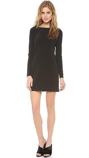 Theory Listing Mimi W Dress