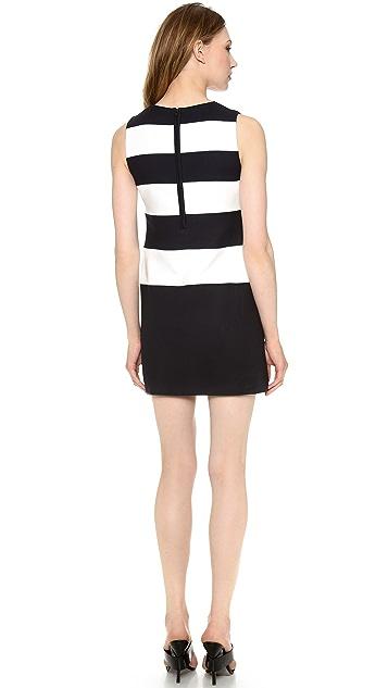 Theory Forage Emanita C Dress