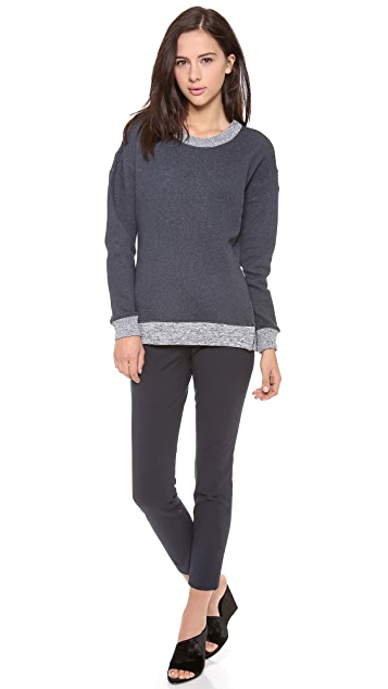 Theory Founder Corbit B Sweatshirt