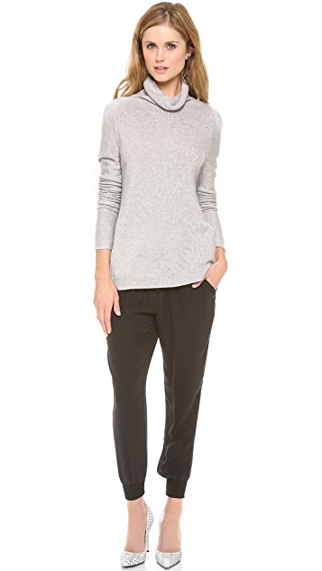 Theory Cashmere Norman B Sweater