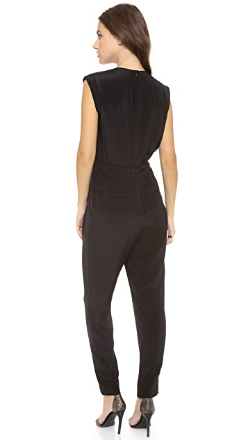 Theory Selection Pavona Jumpsuit