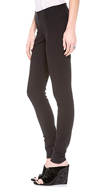 Theory Scroll Redell Pants