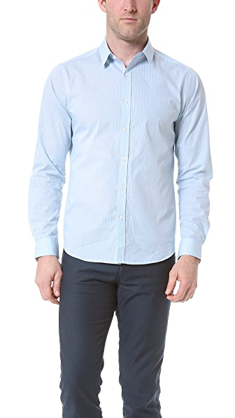 Theory Keyport Dress Shirt