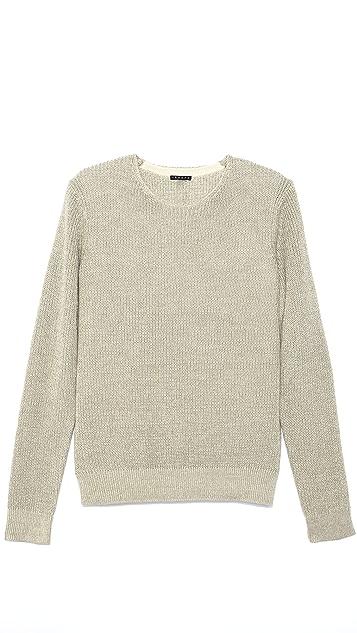 Theory Cosimo Sweater