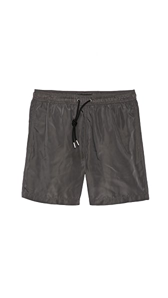 Theory Kosmos Swim Trunks