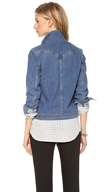 Theory John Denim Jacket