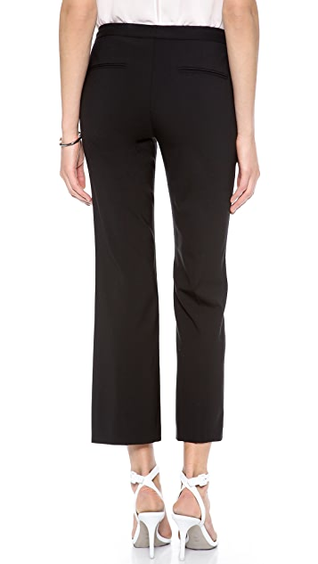 Theory Reedly Benetta Pants