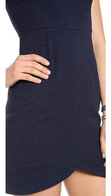 Theory Vizela Teagan Dress