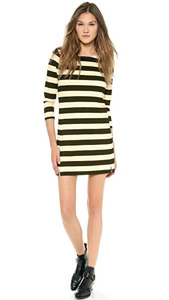Theory Zamora Onitia Dress