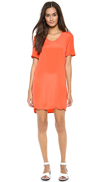 Theory Selection Gradin Dress