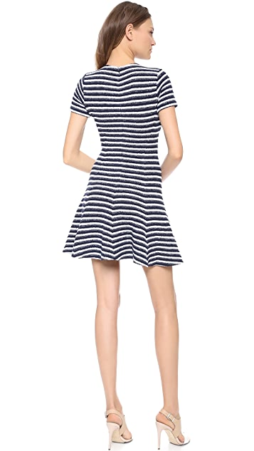 Theory Guarda Albita Dress