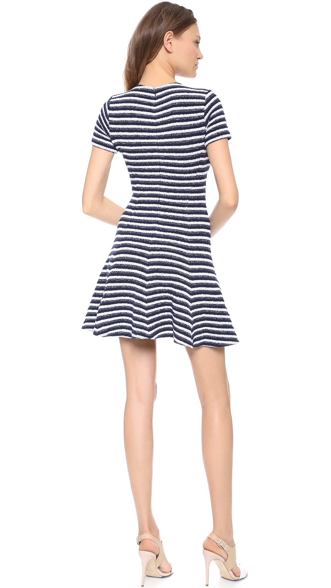 26e244568fc Theory Guarda Albita Dress | SHOPBOP