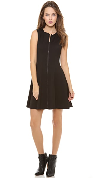 Theory Kapture Bonbi W. Dress