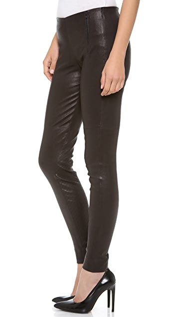 Theory Danish Redelle L Pants